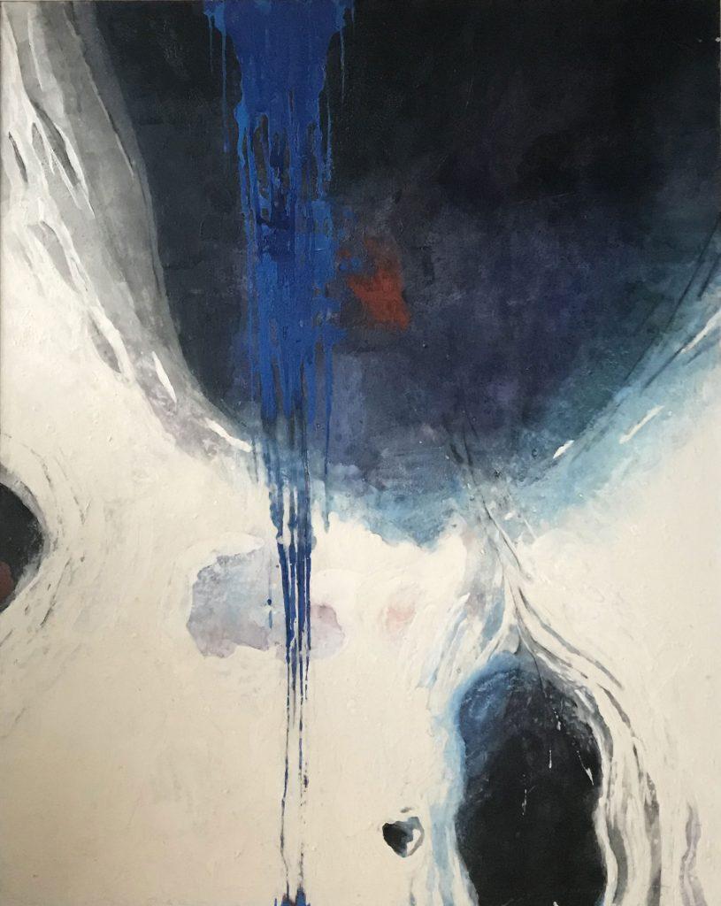 田中 千賀子 | 夢の続き