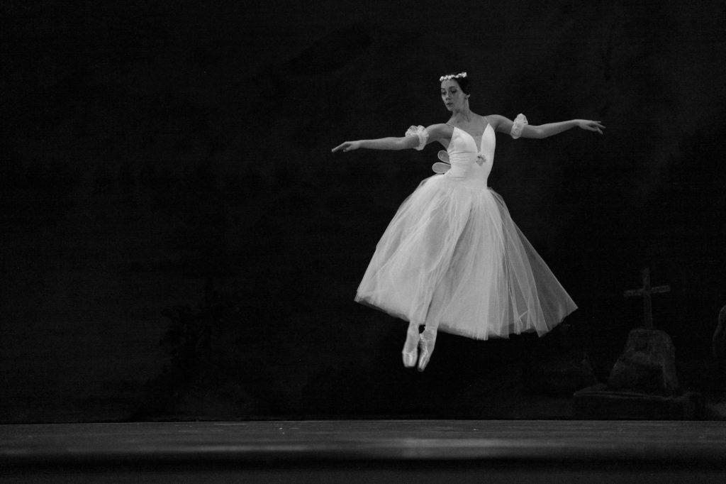 Vera STAKHEEVA | Ballet