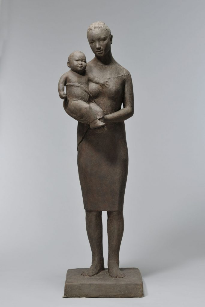 MATSUKAWA Mikiko | Mother-and-Child